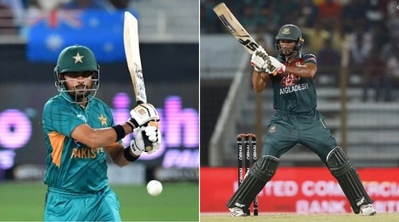 Pakistan vs Bangladesh Live Streaming and Telecast channel 1st T20I: When and where to watch PAK vs BAN Lahore T20I?