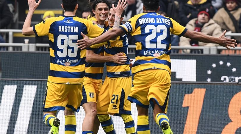 PAR vs LCE Dream11 Prediction : Parma Vs Lecce Best Dream 11 Team for Serie A 2019-20 Match