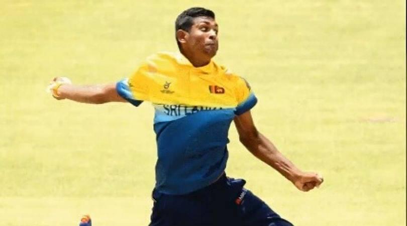 WATCH: Matheesha Pathirana bowls 175kmph delivery in U-19 Cricket World Cup match between India and Sri Lanka