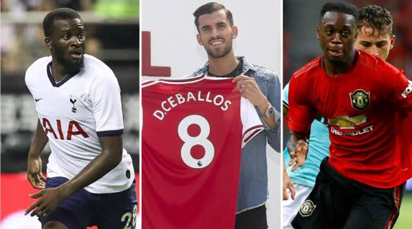 Premier League Big 6 Summer signings rated