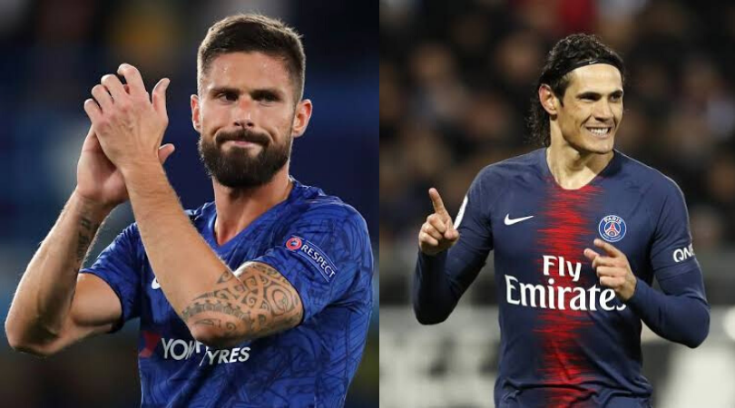 Premier League January Transfer Window Possible deadline day signings for the big 6