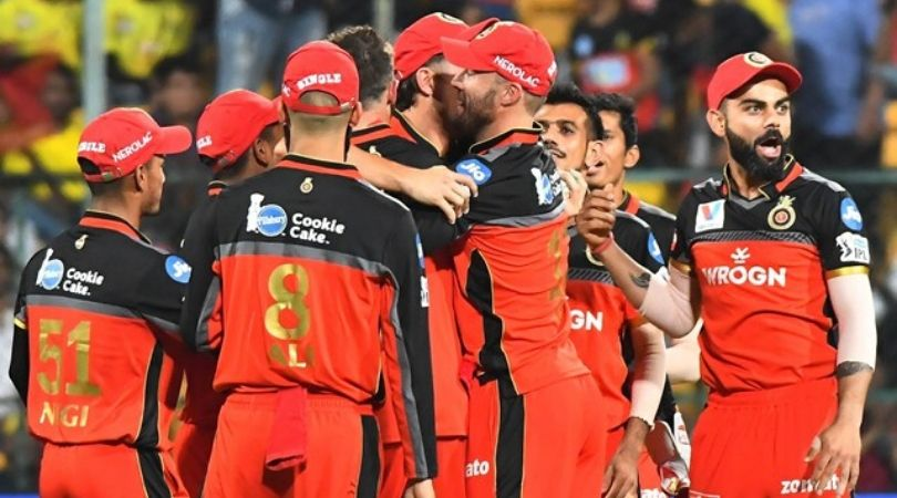 RCB Playing 11 in IPL 2020: Royal Challengers Bangalore Predicted XI and full squad for IPL 2020