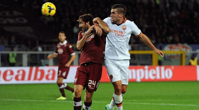 ROM Vs TOR Dream 11 Prediction AS Roma Vs Torino Best Dream 11 Team for Serie A 2019-20