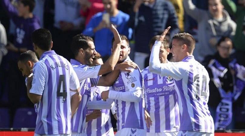VLD vs LEG Dream11 Prediction: Real Valladolid vs Leganes La Liga Best Dream 11 Team for La Liga 2019-20