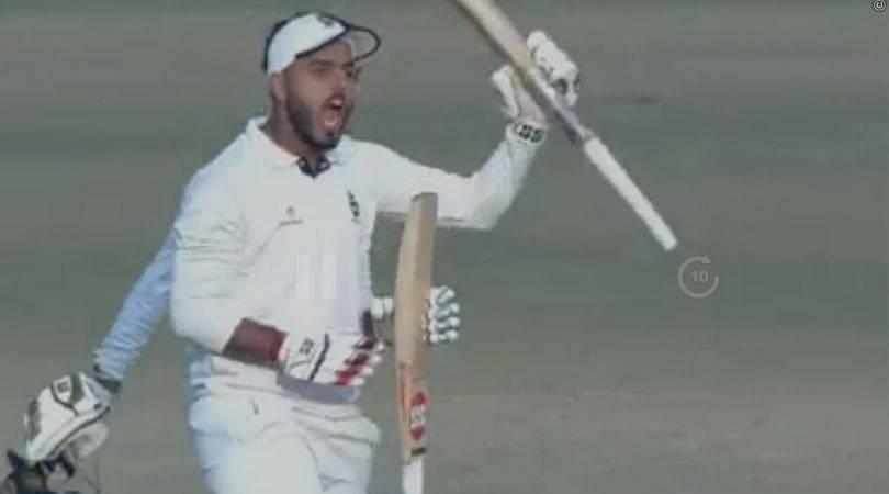 WATCH: Nitish Rana's quickfire century leads Delhi to emphatic win vs Vidarbha in Ranji Trophy