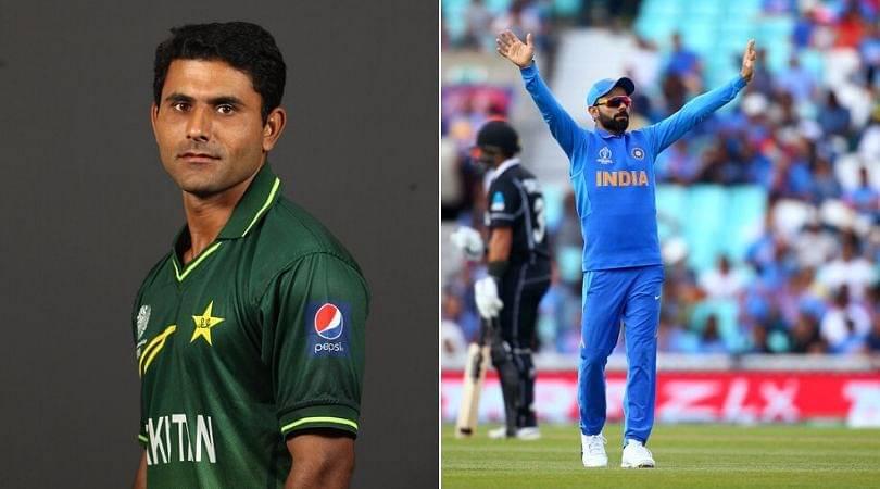 Abdul Razzaq claims Virat Kohli to be lucky; believes Pakistani players can surpass him