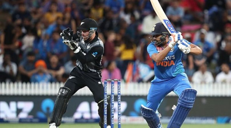 NZ vs IND Dream11 Prediction : New Zealand Vs India Best Dream 11 Team for Fourth T20