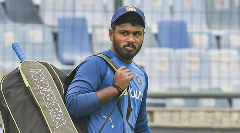 Sanju Samson Tweet: Young cricketer's Tweet Emotes Angst After Being  Dropped For India's New Zealand Series | The SportsRush