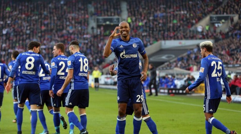 FRK vs SCH Dream11 Prediction : Eintracht Frankfurt Vs Schalke Best Dream 11 Teams for Bundesliga 2019-20