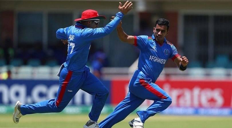 AF-U19 vs PK-U19 Dream11 Prediction : Afghanistan U19 vs Pakistan U19 Best Dream 11 Team for ICC U19 World Cup Quarter-Final