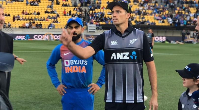 Tim Southee Memes: Twitter reactions on New Zealand captain losing another super over vs India
