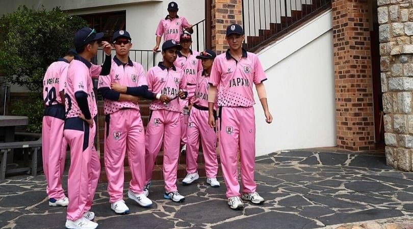 SL-U19 vs JPN-U19 Dream11 Prediction : Sri Lanka U19 Vs Japan U19 Best Dream 11 Team for ICC U19 ODI World Cup Match