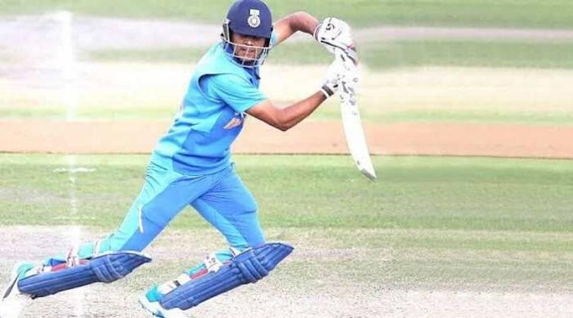 U19 Cricket World Cup 2020 Captains of all Teams