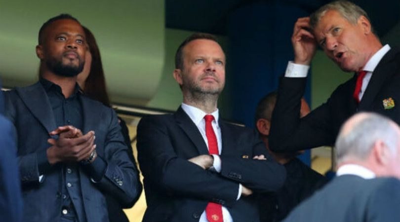 Man United News: Former PSG man nears to take transfer responsibilities at Manchester United