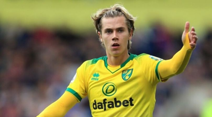Man Utd Transfer News: Red Devils are after Norwich City's star midfielder Cantwell