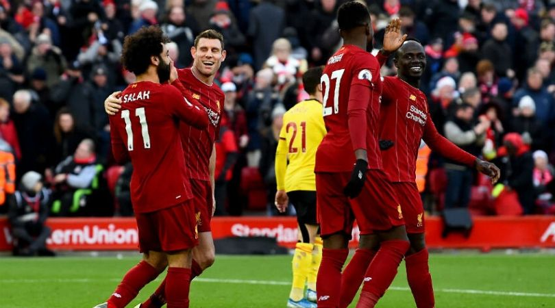 Liverpool Nike Deal: Reds announce multi year deal with Nike ahead of next season