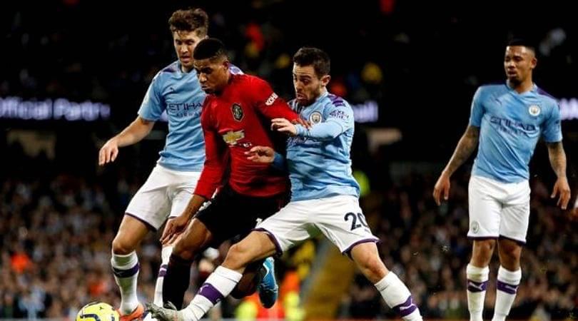 MUN vs MCI Dream11 : Manchester United Vs Manchester City Best Dream 11 Team for Premier League 2019-20 Match