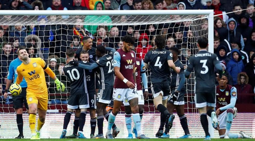 AVL vs LEI Dream11 Prediction : Aston Villa Vs Leicester City Best Dream 11 Team for Semi-Final of Carabao Cup 2019-20