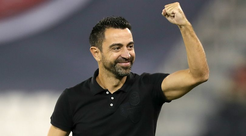 Barcelona News: Catalan club offers Xavi huge managerial contract to replace Ernesto Valverde