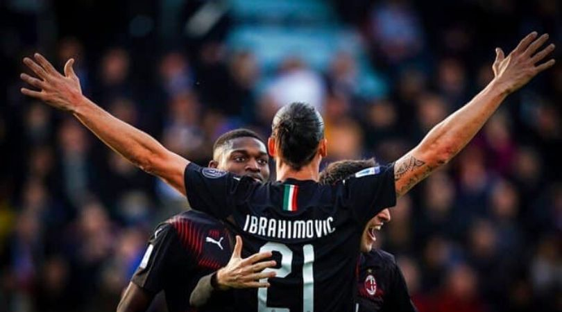 MIL vs BOG Dream11 Prediction : AC Milan Vs Bologna Best Dream 11 Team for Serie A 2019-20 Match