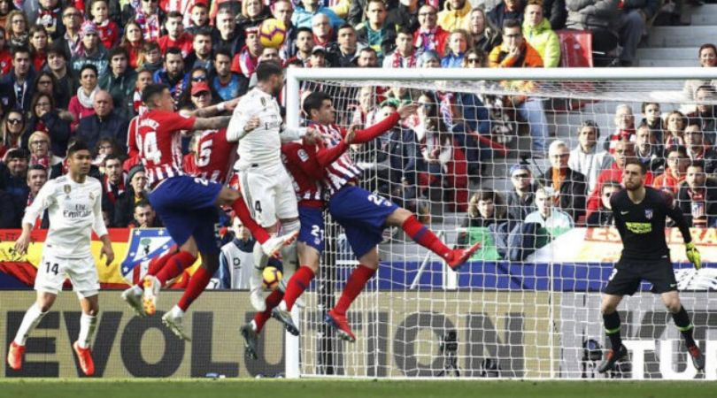 Real Madrid Vs Atletico Madrid Live Streaming and Telecast Details: When and where to watch Spanish Supercopa final