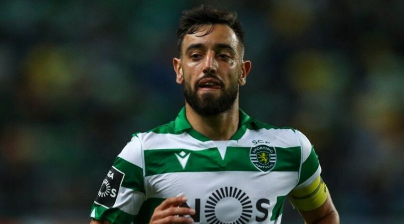 Bruno Fernandes to Man United: How Manchester United can lineup if Portuguese midfielder joins club