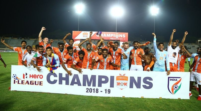 AFC Champions League 2020 Live Streaming, Telecast And Broadcasting Channel Details in India for Chennai City FC Vs Al Riffa