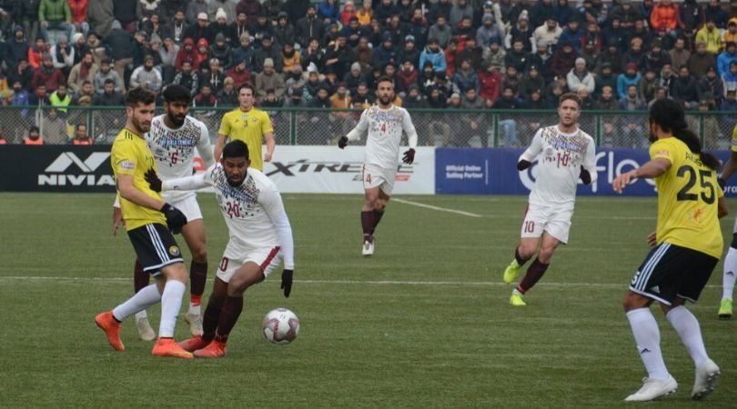 I-League 2019/20 Live Streaming, Broadcasting Channel and Telecast Details, where to watch I-League
