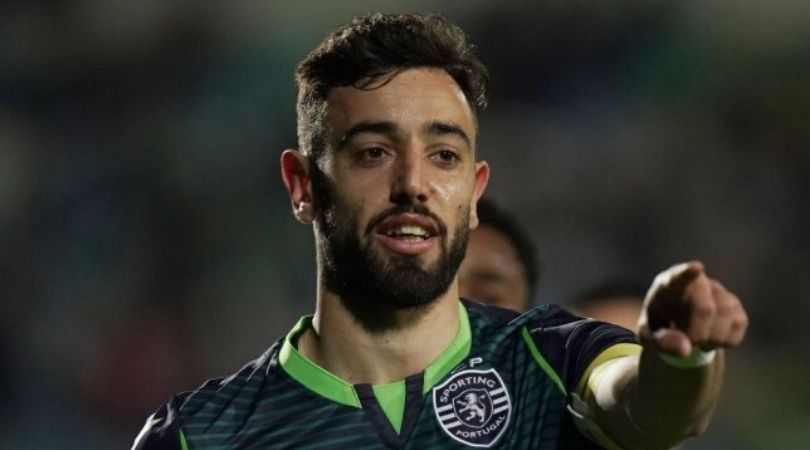 Man United Transfer News: Manchester United offers €70 million and one player for Bruno Fernandes