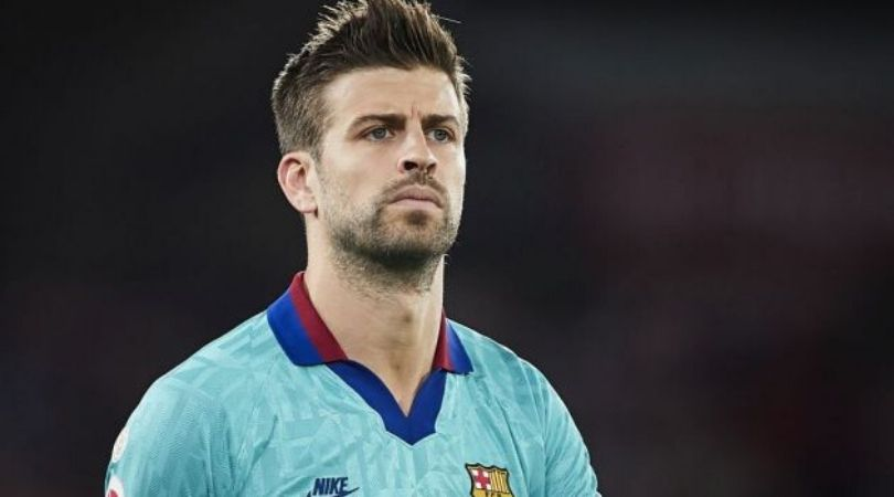 Barcelona starts inserting 'Anti-Pique' clause in new players' contract