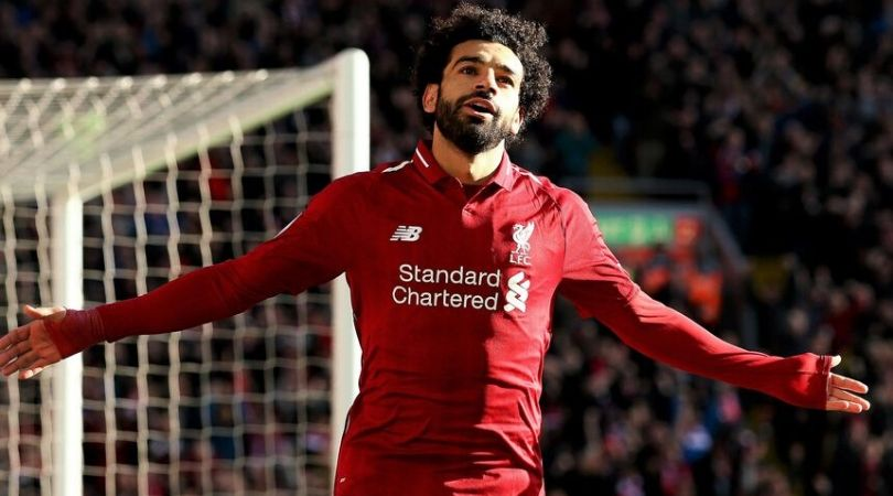 When will Salah Return : Klopp Confirms Salah Set To Return To Practice After Negative COVID Test