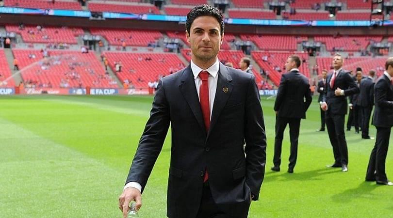 Man United Transfer News: Arsenal's Mikel Arteta vie to hijack Manchester United's midfield target