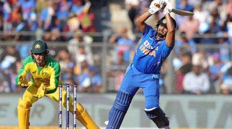 Rishabh Pant Replacement: Who can replace injured Rishabh Pant in 2nd ODI Vs Australia at Rajkot