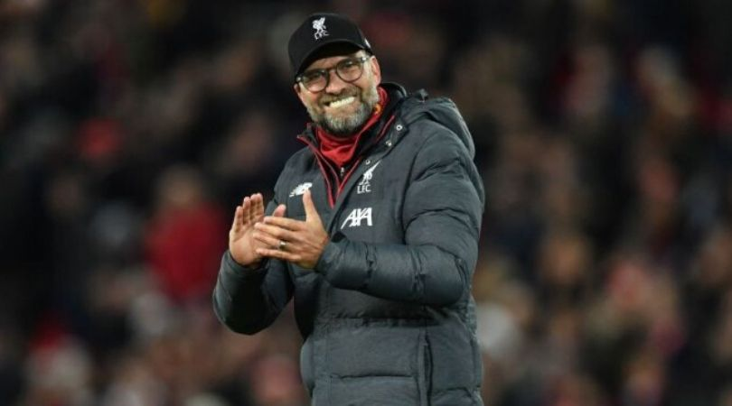 Liverpool's team value increased almost by 6 times under Jurgen Klopp's managerial stint