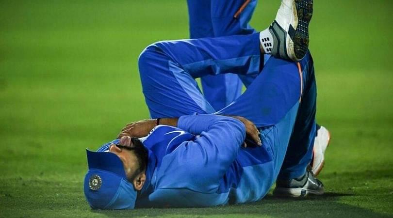 Rohit Sharma to miss 3rd ODI match against Australia? Virat Kohli gives a clarification