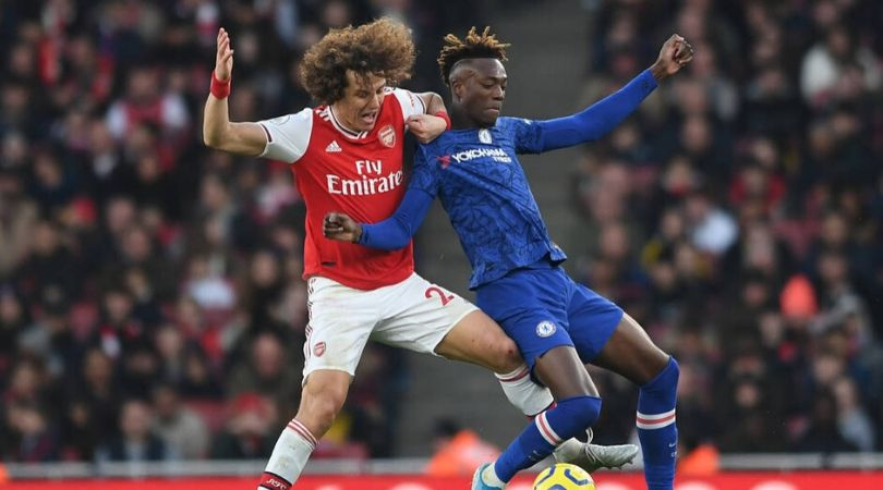 Chelsea Vs Arsenal Head To Head Stats And Records Che Vs Ars H2h The Sportsrush
