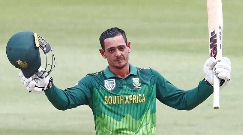 SA vs AUS Dream11 Prediction : South Africa Vs Australia Best Dream 11 Team for First T20 Match