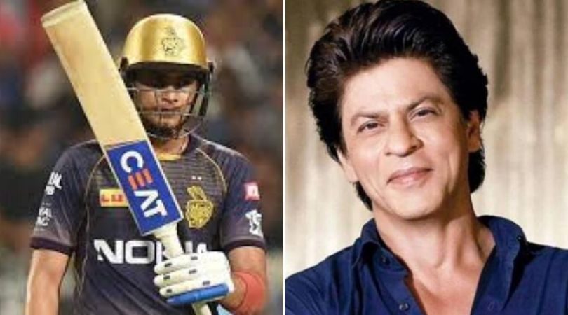 Shubman Gill KKR Captain? KKR praises Shahrukh Khan's 'savage' comment on twitter