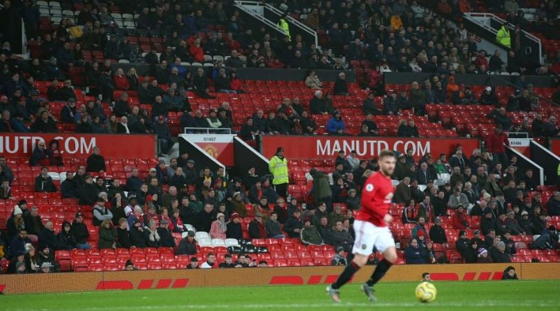 Manchester United fans planning mass walkout in 58th minute during match against Wolves