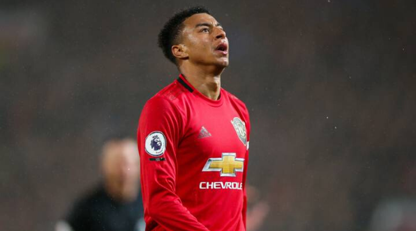 Video mocking Lingard's goal and assists in 2019 has gone viral