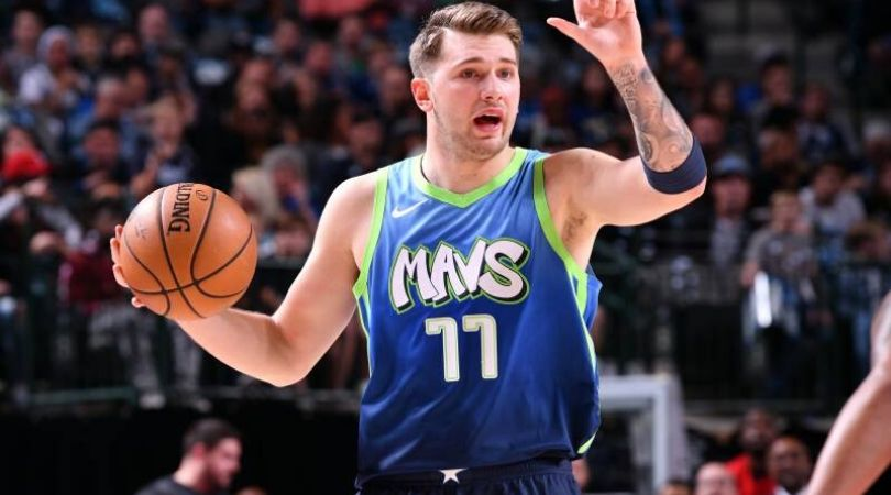 NBA DFS Picks Today : Dallas Mavericks Vs Houston Rockets Top Daily Fantasy Sports Picks and Predictions for DraftKings