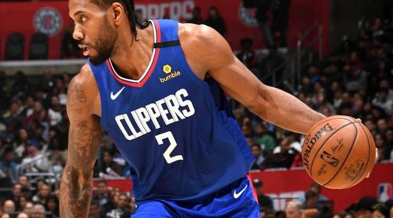 OKC vs LAC Dream11 Prediction : Oklahoma City Thunder Vs LA Clippers Best Dream 11 Team for NBA 2019-20