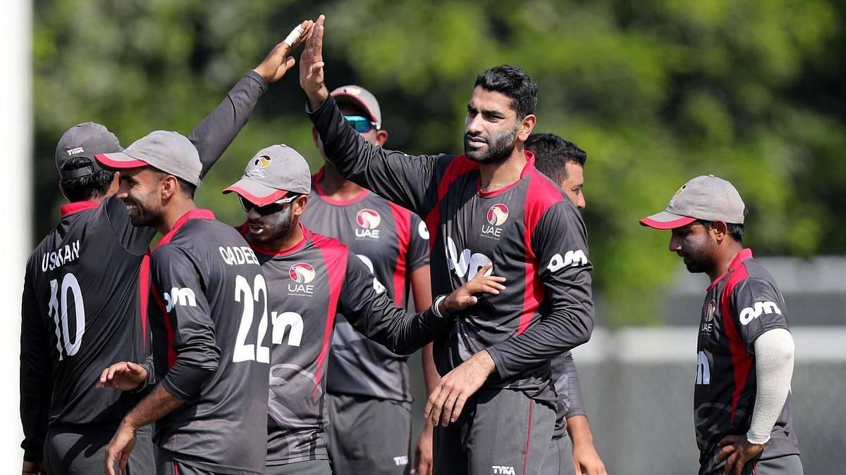 UAE vs NAM Dream11 Prediction : UAE Vs Namibia Best Dream 11 Team for T20 ICC CWC League 2 Match