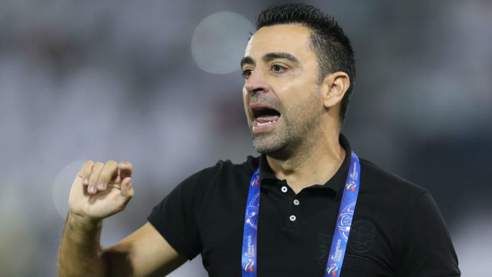 Xavi To Barcelona: Xavi refuses to join club midseason; Blaugranas agree to negotiate in June