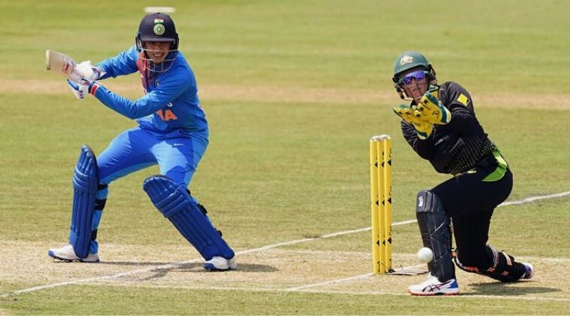 Australia Women vs India Women Live Streaming and Telecast channel: When and where to watch AUS vs IND Women's T20 World Cup match?