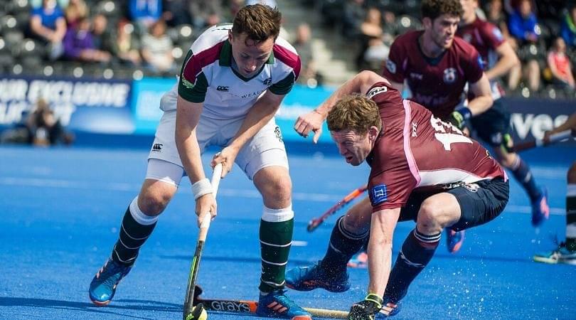 NZ vs ENG Dream11 Prediction : New Zealand Vs Great Britain Best Dream 11 Team for FIH Pro League 2020 Match
