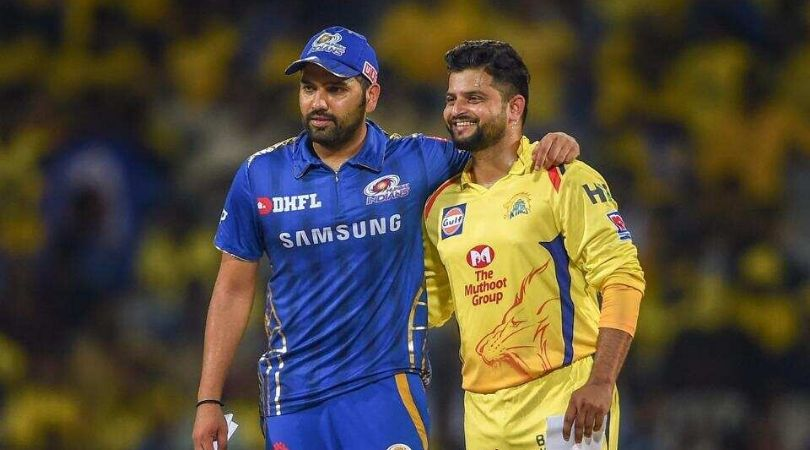 Reports: IPL 2020 All-Star match called-off