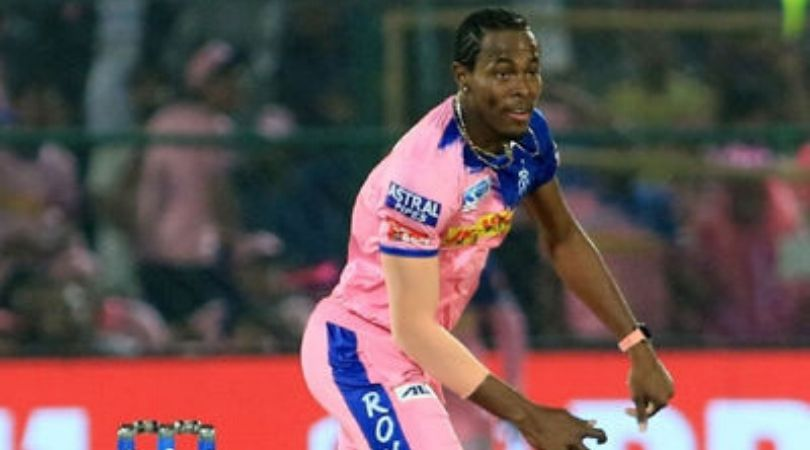 Why has Jofra Archer been ruled out of IPL 2020?