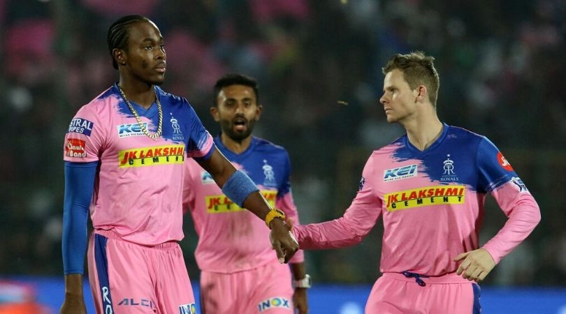 Jofra Archer replacement: 3 bowlers who can replace Archer at Rajasthan Royals for IPL 2020