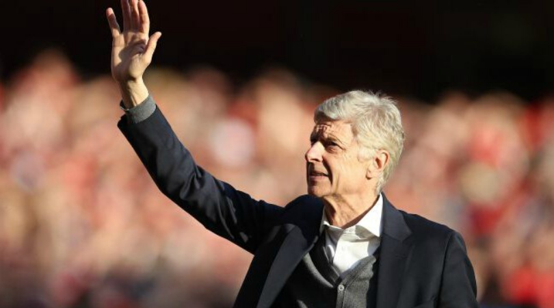 Arsenal News Arsene Wenger set for a sensational return to Arsenal